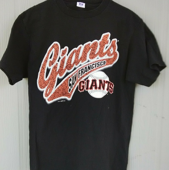 info for 8ca8a 0662b San Francisco Giants Shirt